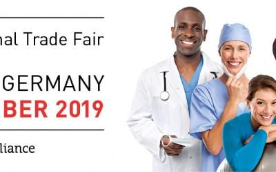 Medica Düsseldorf - 18 – 21 December 2019